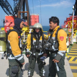 Filipino Safety Officers